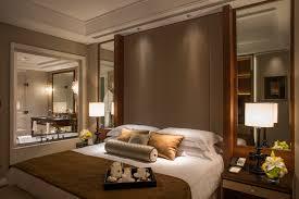photo chambre luxe un nouvel hôtel de luxe signé taj dans le quartier de burj khalifa