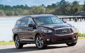infiniti qx56 year changes infiniti changes naming convention of entire lineup truck trend news
