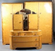 bedroom furniture 1950 s interior design