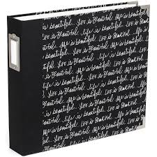 joann fabrics photo albums project d ring album 12 x12 edition joann