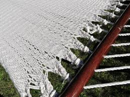 cotton hammock double 15 feet stand hammock universe canada