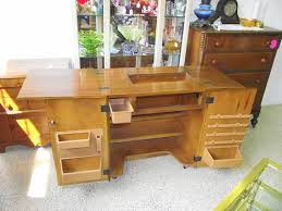 sewing machine table amazon fascinating drop leaf craft table amazon sewingrite cutting craft