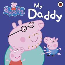 peppa pig daddy amazon uk ladybird 8601411084171 books