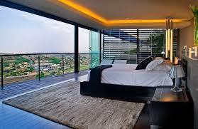 Modern Luxury Bedroom Design - house tat designed by nico van der meulen architects keribrownhomes