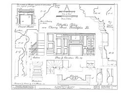 Sample Floor Plans For Daycare Center Elfreth U0027s Alley