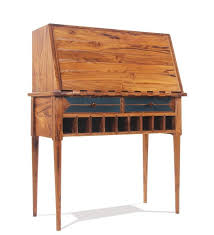 contemporary bureau desk lipika bureau desk solid wood teak wood contemporary furniture