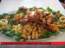 mechoui mariage bastilla et tajine cuisine traditionnelle marocaine 06 51 81 31 01