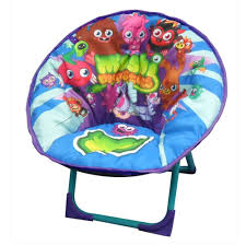 Moshi Monsters Halloween by Moshi Monsters Folding Moon Chair Gifts For Children At The Works