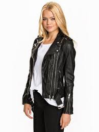 jofama by kenza kenza 9 jacket jofama black jackets clothing women