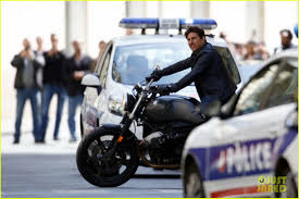 Tom Cruise Mansion by Tom Cruise Films Scenes On A Motorcycle For U0027mission Impossible 6