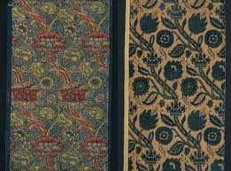 designer wandle a vision of nature the designs of william morris daydream tourist