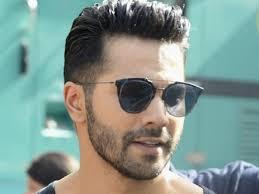 Varun Dhawan Hairstyles Hd Images | varun dhawan hairstyle 2017 new haircut pics watch mazale