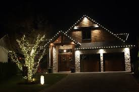 Cheap Christmas Decorations Vancouver by Best Christmas Light Installation In Vancouver Light Knights