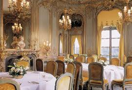 french dining rooms ella dining room and bar uxus archdaily home design ideas