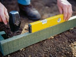 how to build a raised bed in the garden diy