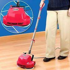 floor polisher ebay