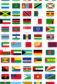 South America Flags 2010 Us Presidential Election Page 241 Alternate History