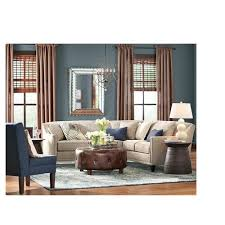 Home Decorators Accent Chairs Home Decorators Collection Farrow Brown Accent Ottoman 1600700820
