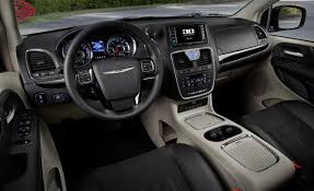 dodge jeep interior the 2015 chrysler town u0026 country touring acton chrysler dodge