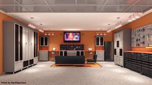 garage workshop designs 10 must have items for the ultimate man cave garage storage