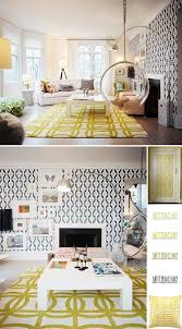 127 best Yellow Home Decor images on Pinterest