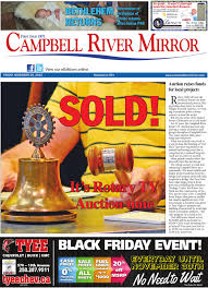 campbell river mirror november 20 2015 by black press issuu