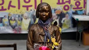Japanese Comfort Women Stories Un Panel Calls On Japan And South Korea To Revise U0027comfort Women