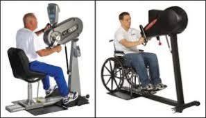 what is an ergometer primo fitness