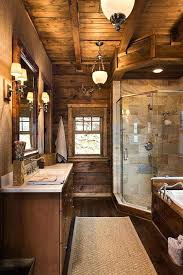 log cabin bathroom ideas cabin bathroom design best cabin bathrooms ideas on cabin bathroom