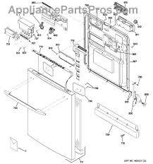 ge wd26x10056 blower appliancepartspros com