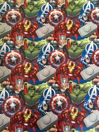 marvel wrapping paper gift wrap innisbrook wrapping paper modern comic book