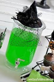 decorating a halloween party a witchy halloween party shari u0027s berries blog