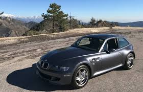 bmw coupe m for 59 999 could this 2002 bmw m coupe be the clownshoe