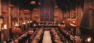 halloween town building background 14 times the