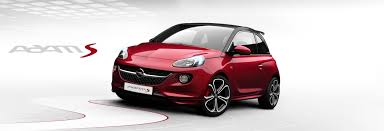 opel adam buick new opel adam s pocket rocket ready for lift off