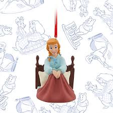 cinderella july s sketchbook ornament out now diskingdom