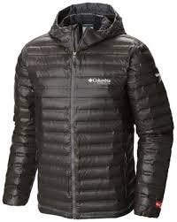 columbia ultra light down jacket men s titanium outdry ex gold waterproof down jacket columbia com