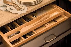 kitchen drawer storage ideas storage solutions kitchen organization dura supreme cabinetry