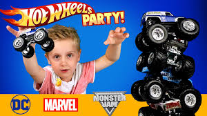 monster truck show in dc wheels monster trucks u0026 marvel u0026 dc superheroes wheels car