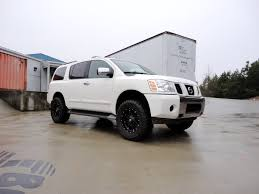 nissan armada fuel pump recall new member from atlanta with the mod bug nissan armada forum