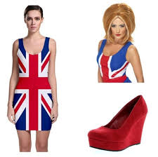 Spice Girls Halloween Costumes 22 Diy U002790s Halloween Costume Ideas 2016 Show