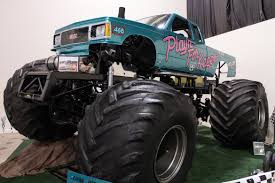 monster truck show stockton ca bangshift com event gallery the 2014 motor city rod and