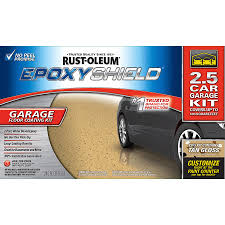 flooring fearsome garage floor epoxy kit photos concept paint