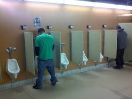 Home Urinal by Bathroom Bathroom Urinal Dividers Home Style Tips Marvelous