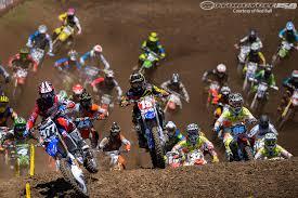 motocross races 2014 2014 ama motocross resumes at unadilla motorcycle usa