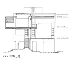 Floor Plans For Beach Houses by A Kitchen Proposal For Schindler U0027s Lovell Beach House Mick