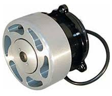 meziere electric water pump for your 2005 2010 mustang gt