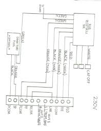 230 volt cooler control u0026 thermostat retrofit kit for mastercool