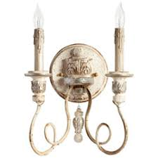 Chandelier Wall Sconce Wall Sconces Up To 50 Off Crystal Brass Modern U0026 More On Sale