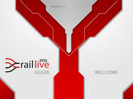 rail live 2016 booklet by rail media issuu
